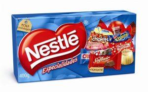 Espec. Nestlé 250g