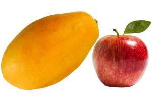 Kit Frutas